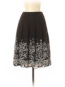 Pendleton Silk Skirt Size 8