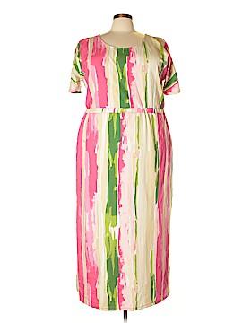 Jessica London Casual Dress Size 24W (Plus)
