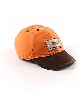 Justice Baseball Cap  Size 12-24 mo