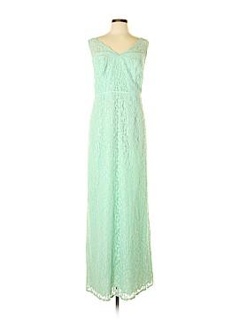David's Bridal Casual Dress Size 16