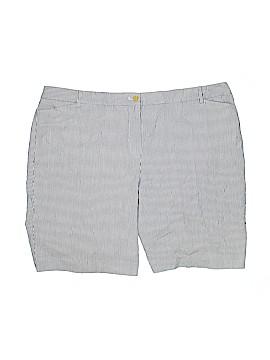 Talbots Shorts Size 22 (Plus)