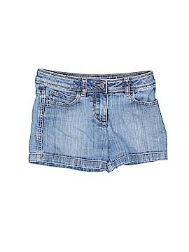 Mini Boden Denim Shorts Size 9
