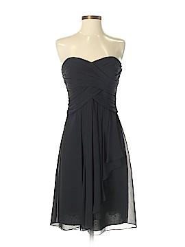 David's Bridal Cocktail Dress Size 2