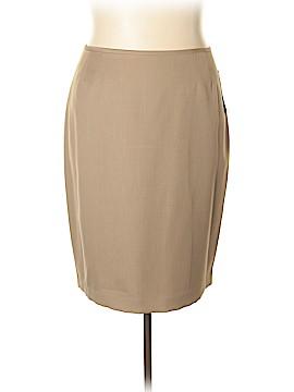 Le Suit Casual Skirt Size 18 (Plus)
