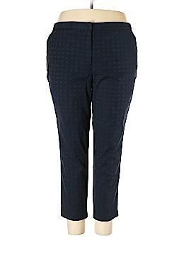 Lila Rose Dress Pants Size 22 (Plus)