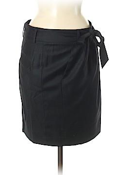 Pringle of Scotland Wool Skirt Size 38 (EU)