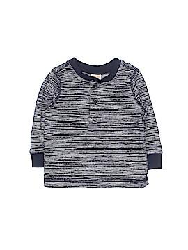 Gymboree Long Sleeve Henley Size 6-12 mo