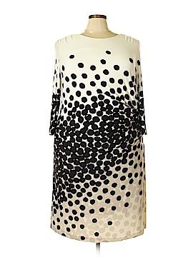 Tahari by ASL Casual Dress Size 22 (Plus)