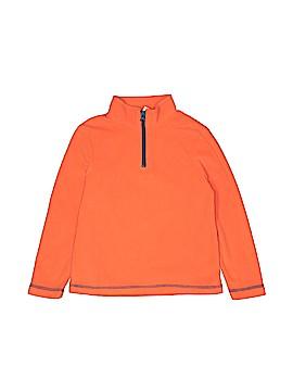Faded Glory Fleece Jacket Size 4 - 5