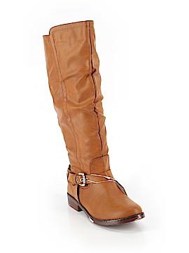 XOXO Boots Size 8 1/2