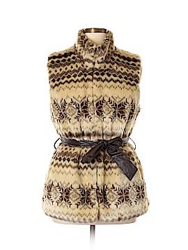Roz & Ali Vest Size XL
