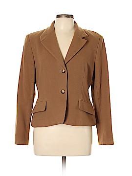 Harve Benard Wool Blazer Size 12
