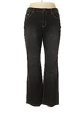 Gloria Vanderbilt Jeans Size 16