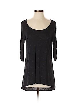 Olivia Moon 3/4 Sleeve Top Size S
