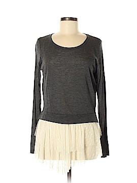 Clu Long Sleeve Top Size M