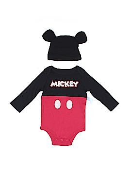 Disney Long Sleeve Onesie Size 9 mo
