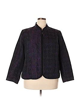 Preswick & Moore Jacket Size 1X (Plus)