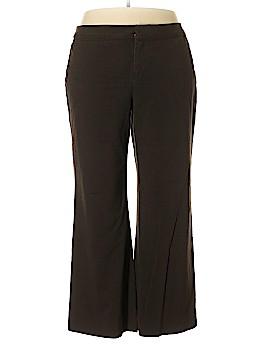 Mossimo Dress Pants Size 22 (Plus)