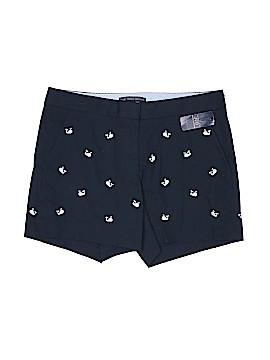 Brooks Brothers 346 Khaki Shorts Size 8