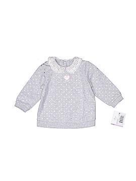 Little Me Sweatshirt Size 9 mo