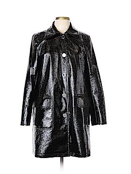 MICHAEL Michael Kors Faux Leather Jacket Size L