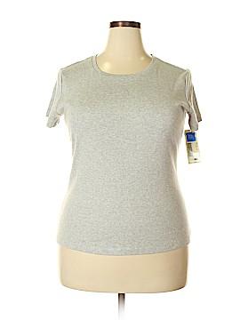 Covington Outlet Short Sleeve T-Shirt Size 18 (Plus)