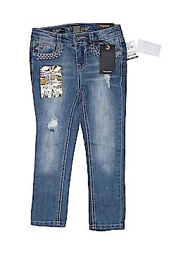 Vigoss Jeans Size 4T