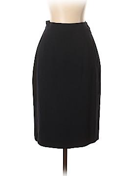 Giorgio Armani Wool Skirt Size 38 (36)