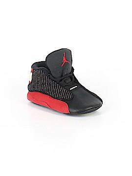 Air Jordan Booties Size 4