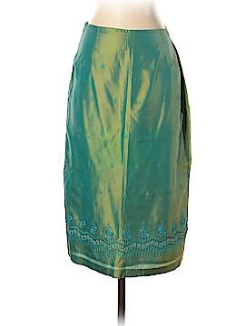 Free People Silk Skirt Size 5