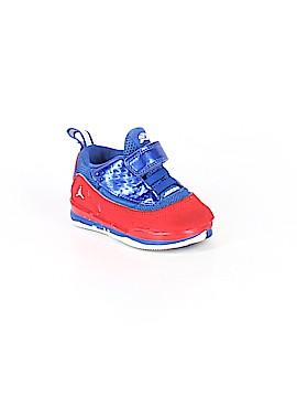 Air Jordan Sneakers Size 4