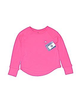 Gap Fit Active T-Shirt Size 4 - 5