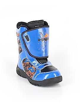 Hawk Boots Size 10