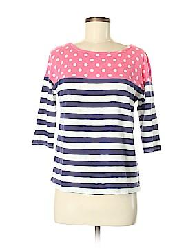 Boden 3/4 Sleeve T-Shirt Size 8