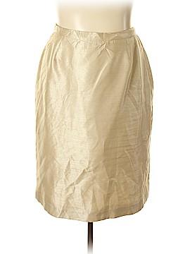 NIPON BOUTIQUE Casual Skirt Size 22 (Plus)