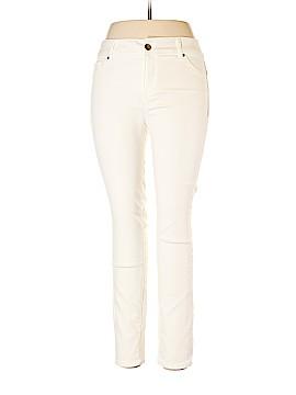 IMAN Jeans Size 10L