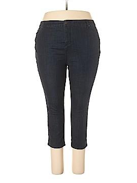 Isaac Mizrahi LIVE! Jeans Size 20 (Plus)