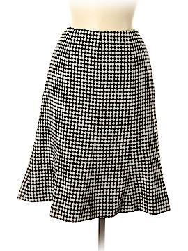 Classiques Entier Wool Skirt Size 6