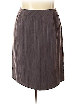 Norton McNaughton Casual Skirt Size 20 (Plus)