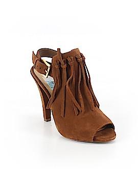 MICHAEL Michael Kors Ankle Boots Size 5