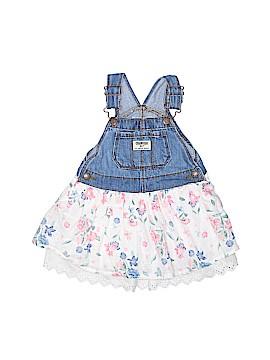 OshKosh B'gosh Dress Size 12-18 mo