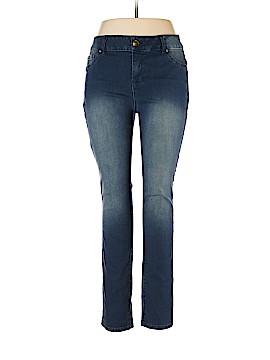 IMAN Jeans Size 12L