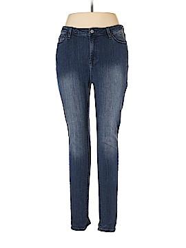 G by Giuliana Rancic Jeans Size 12