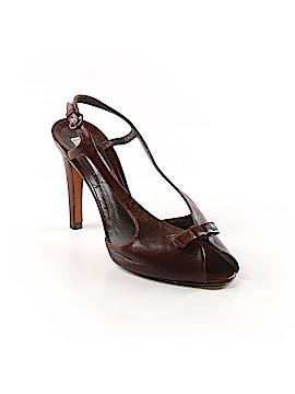 Moschino Heels Size 37 (EU)