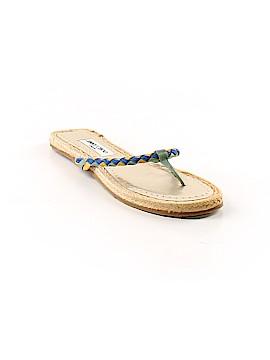 Jimmy Choo Flip Flops Size 40 (EU)