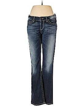 BKE Jeans Size 28 (Plus)