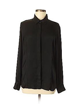 G by Giuliana Rancic Long Sleeve Blouse Size M