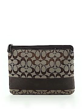 Coach Factory Laptop Bag One Size
