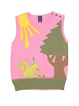 Gap Kids Sweater Vest Size 14 - 16
