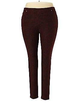 MICHAEL Michael Kors Casual Pants Size 2X (Plus)